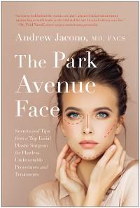 Cover The Park Avenue Face