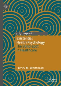 Cover Existential Health Psychology