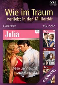 Cover Wie im Traum - Verliebt in den Milliardär (2 Miniserien)