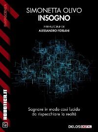 Cover Insogno