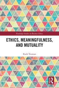 Cover Ethics, Meaningfulness, and Mutuality