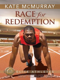 Cover Race for Redemption