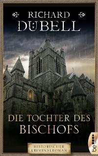 Cover Die Tochter des Bischofs