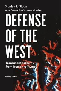 Cover Defense of the West