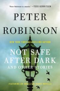 Cover Not Safe After Dark