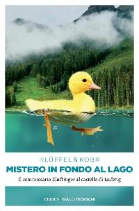 Cover Mistero in fondo al Lago