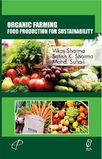Cover Organic Farming Food Production For Sustainability