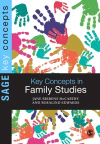 Cover Key Concepts in Family Studies