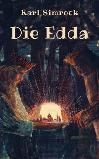 Cover Die Edda