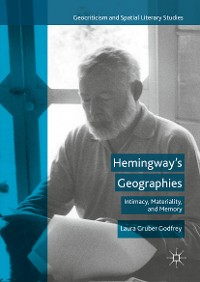 Cover Hemingway's Geographies