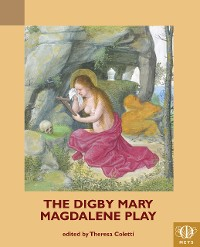 Cover The Digby Mary Magdalene Play