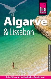 Cover Reise Know-How Reiseführer Algarve und Lissabon
