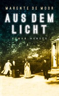 Cover Aus dem Licht