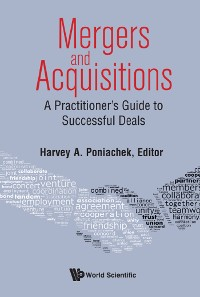 Cover Mergers & Acquisitions