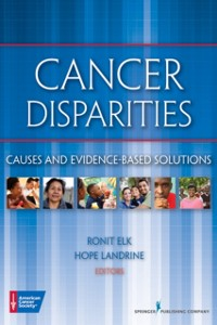 Cover Cancer Disparities