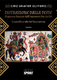 Cover Distrazione dalla peste
