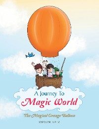 Cover A Journey to Magic World