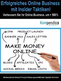 Cover Erfolgreiches Online-Business mit Insider-Taktiken