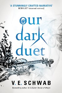 Cover Our Dark Duet