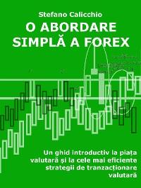 Cover O abordare simplă a Forex