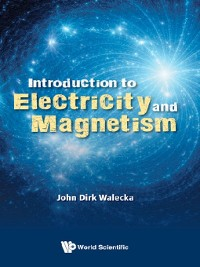 Cover Introduction to Electricity and Magnetism