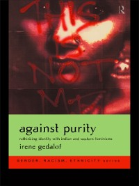 Cover Against Purity