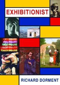 Cover Exhibitionist