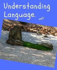 Cover understanding language vol 1