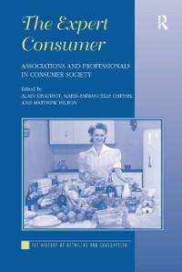 Cover Expert Consumer