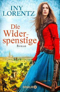 Cover Die Widerspenstige