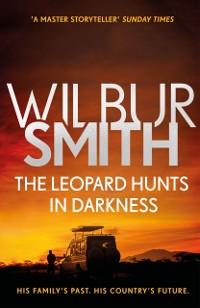 Cover Leopard Hunts in Darkness