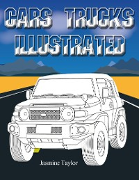 Cover Cars Trucks Illustrated