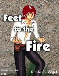Cover Feet to the Fire: A Project Nartana Case #8