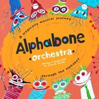 Cover Alphabone Orchestra