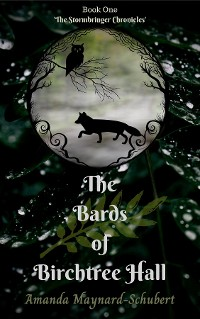 Cover The Bards Of Birchtree Hall