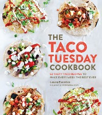 Cover The Taco Tuesday Cookbook