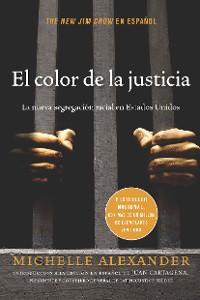 Cover El color de la justicia