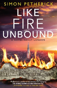 Cover Like Fire Unbound