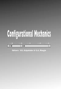 Cover Configurational Mechanics
