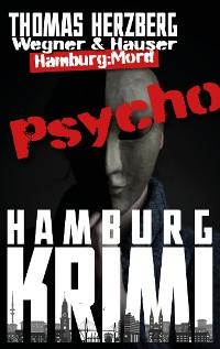 Cover Psycho (Wegner & Hauser)