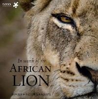 Cover In Search of the African Lion