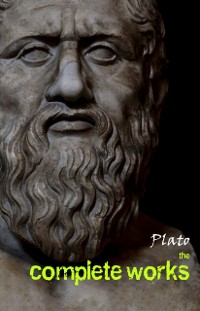 Cover Plato: The Complete Works