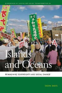 Cover Islands and Oceans