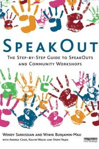 Cover SpeakOut