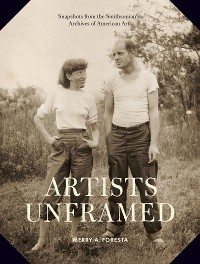Cover Artists Unframed