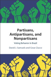 Cover Partisans, Antipartisans, and Nonpartisans
