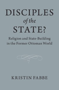 Cover Disciples of the State?