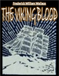 Cover The Viking Blood