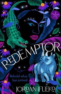 Cover Redemptor