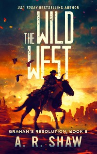 Cover The Wild West